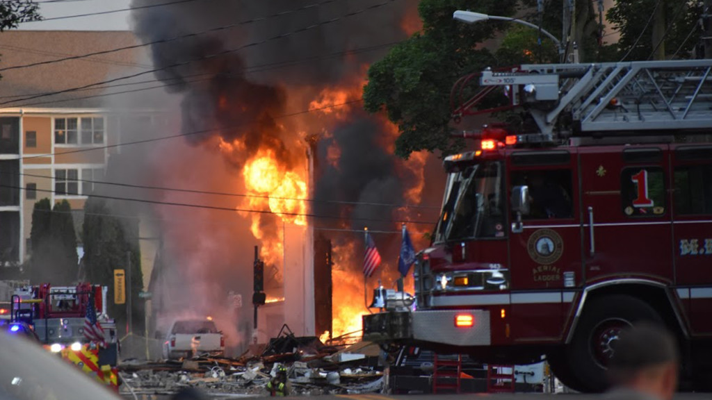 Sun Prairie police to release findings of explosion investigation