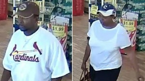 Police: Man steals wallet out of Woodman's shopping cart
