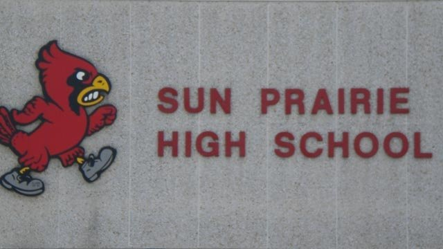 Police: High school student threatens shooting at graduation