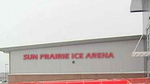 New Sun Prairie hockey arena opens this weekend