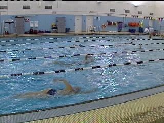 Near drowning prompts basic water safety course in district