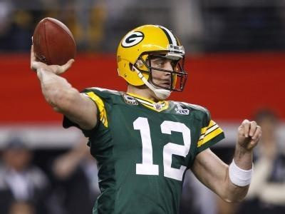 Rodgers ready for opener in San Francisco