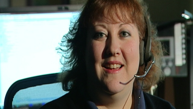 Text from 680 miles away not 911 center's first long-distance call