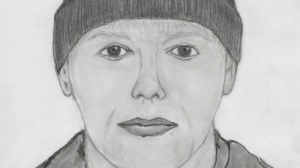 Police release sketch of attacker in assault case
