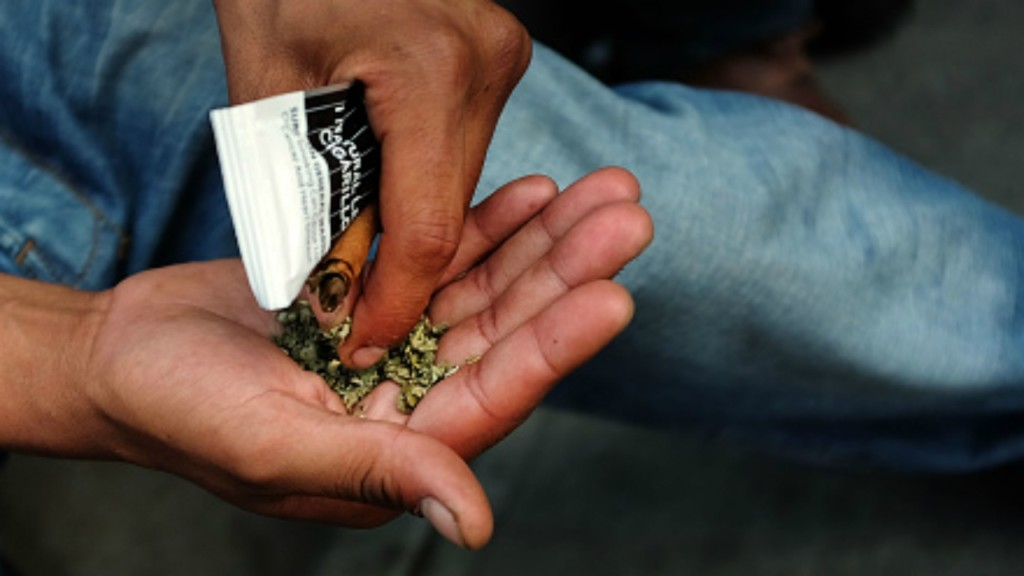 DHS issues warning about synthetic cannabinoids