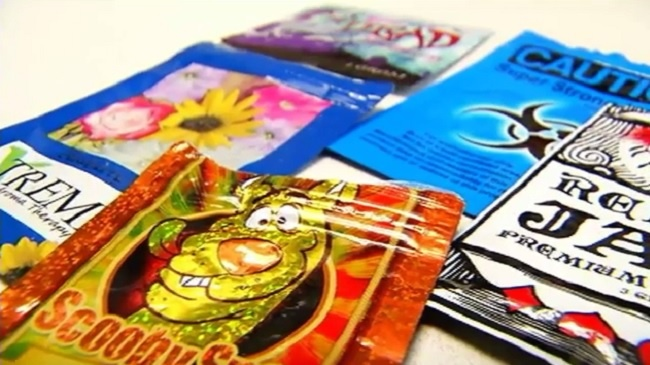 First death linked to synthetic marijuana in Wisconsin