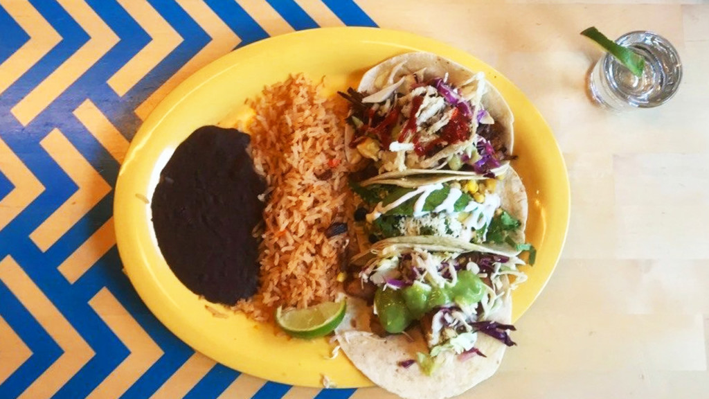 Celebrate National Taco Day with taco and tequila specials this week