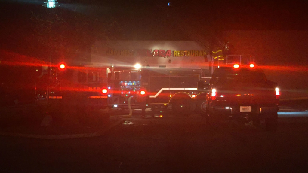 Cause of fire under investigation at west side restaurant, Madison officials say