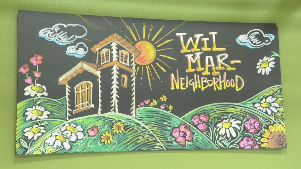 Wil-Mar Neighborhood Center reopens with a fresh, renovated look