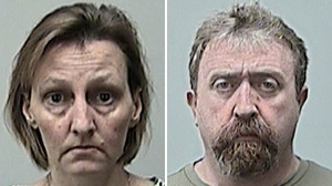 Couple charged with stealing $360,000 from Madison business