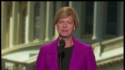 Sen. Baldwin says Vietnam monument will create 'teachable moment' for visitors