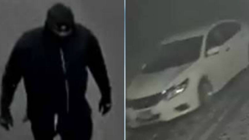 Surveillance images released of burglars taking electronics from Target on Christmas