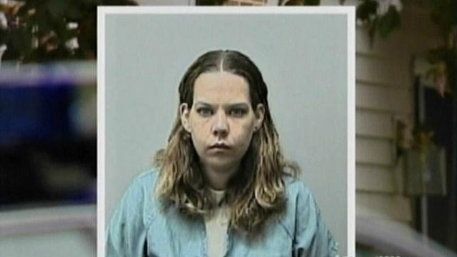 Mother accused of stabbing daughter pleads not guilty