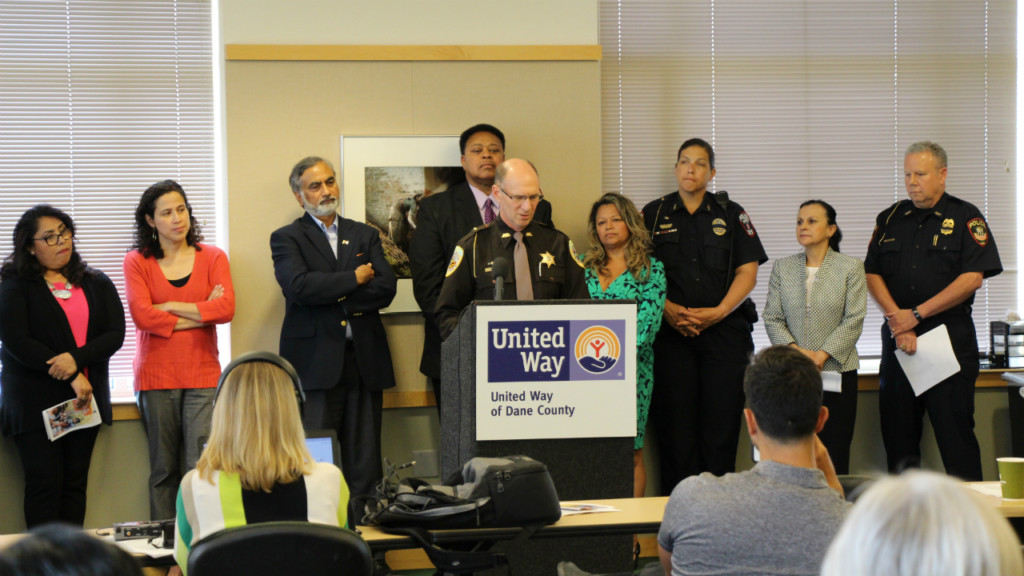 Immigration task force releases recommendations, including call for state driver's card