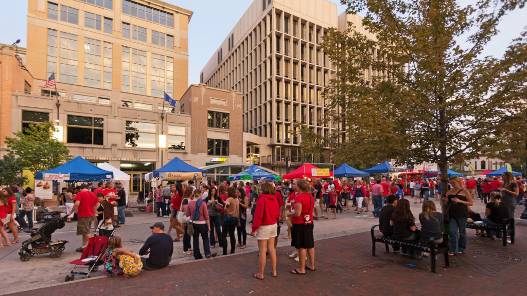 55 things to do in Madison this August