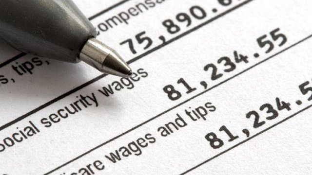 Report: Wisconsin taxes have dropped over past 2 decades