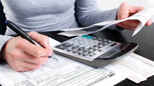 Tax preparer urges people to prepare for tax season, see how the new tax plan will affect you