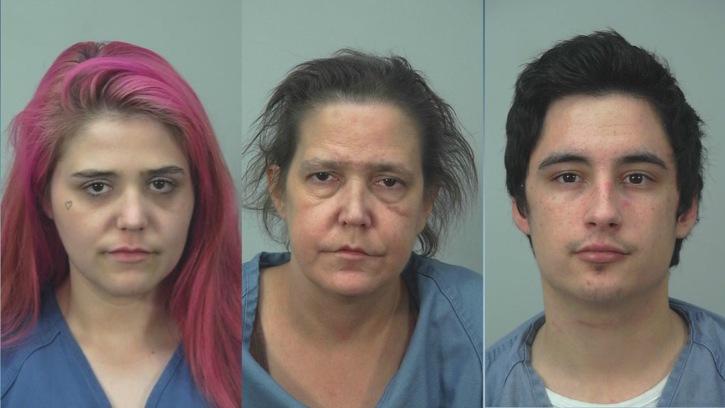 3 arrested in connection with prostitution, illegal drugs in Stoughton
