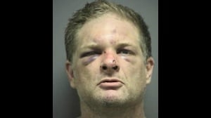 High bail set for suspect in rest stop murder case, other death