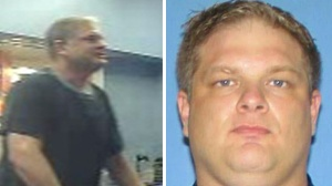 Image of suspect in rest stop murder released; 2nd victim ID'd