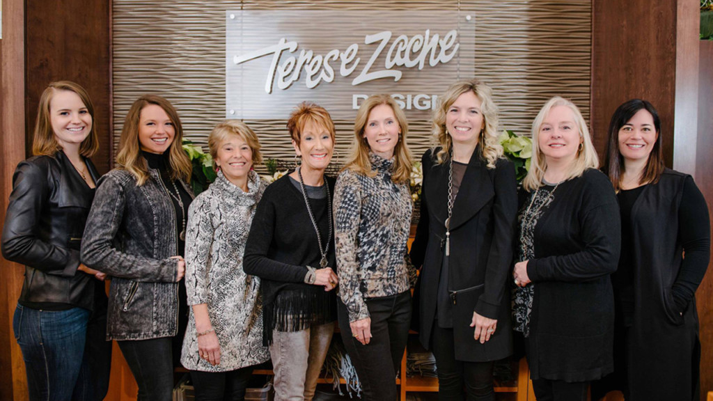 Terese Zache retires, announces closing of 16-year-old boutique