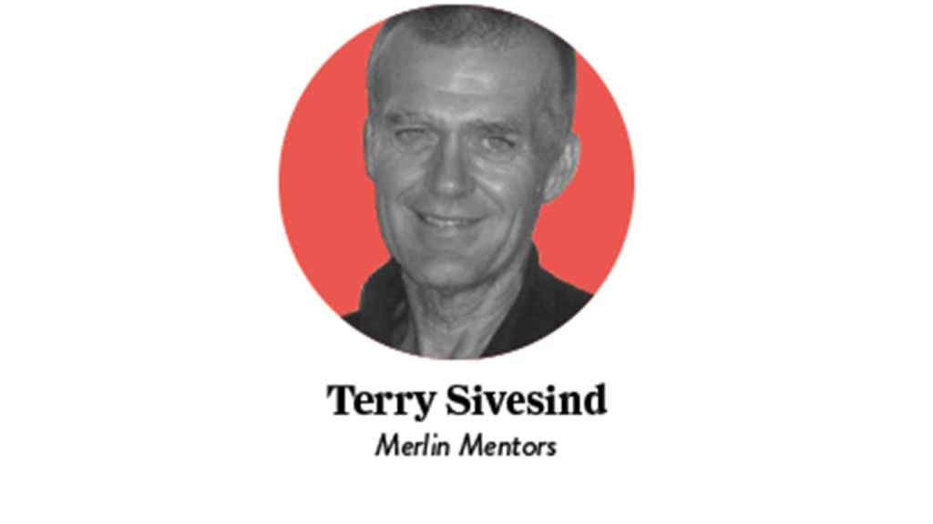 The M List 2016: Terry Sivesind