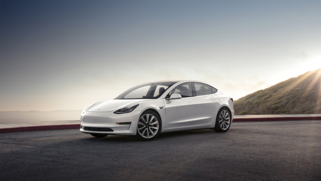 Bill planned to allow Tesla stores in Wisconsin