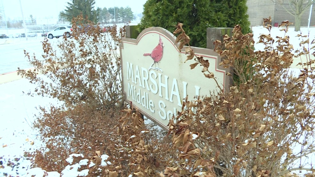 Marshall schools find success in small groups when it comes to mental health