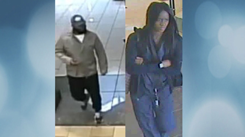 Wallet snatched from 70-year-old woman, police say