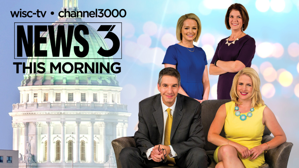 News 3 to launch weekend morning news Nov. 4