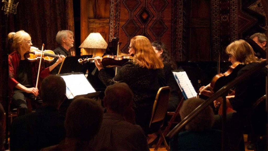 30th year for the Token Creek Chamber Music Festival