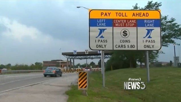 Scammers impersonate E-ZPASS, I-PASS collections in emails
