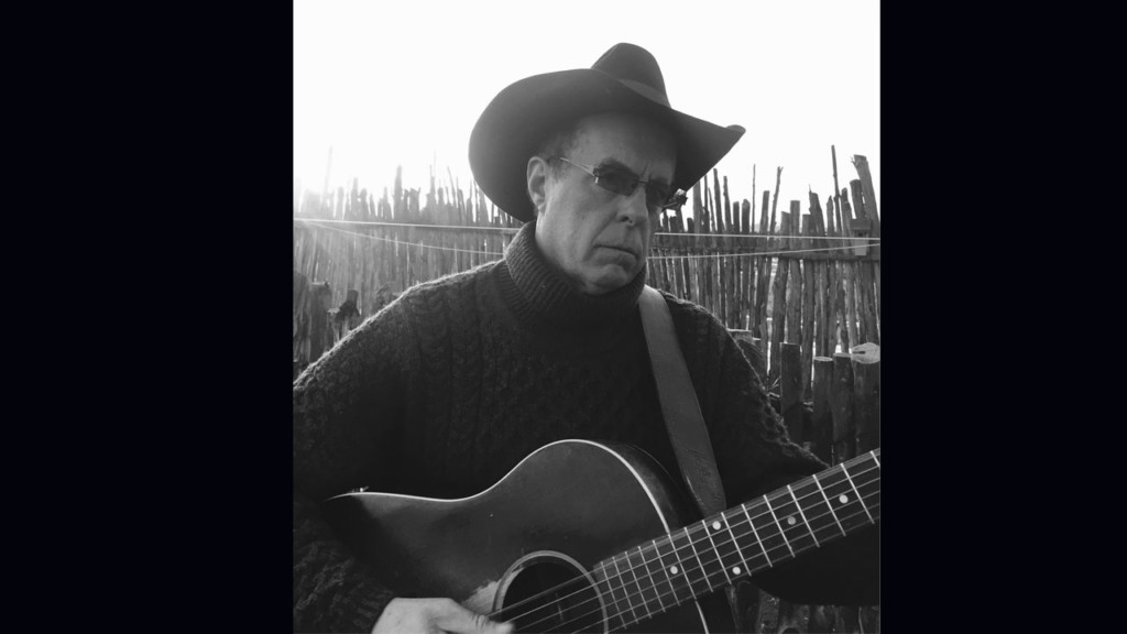 Tom Russell, one of America's greatest and most authentic voices