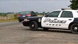 Tomah police investigate woman's death