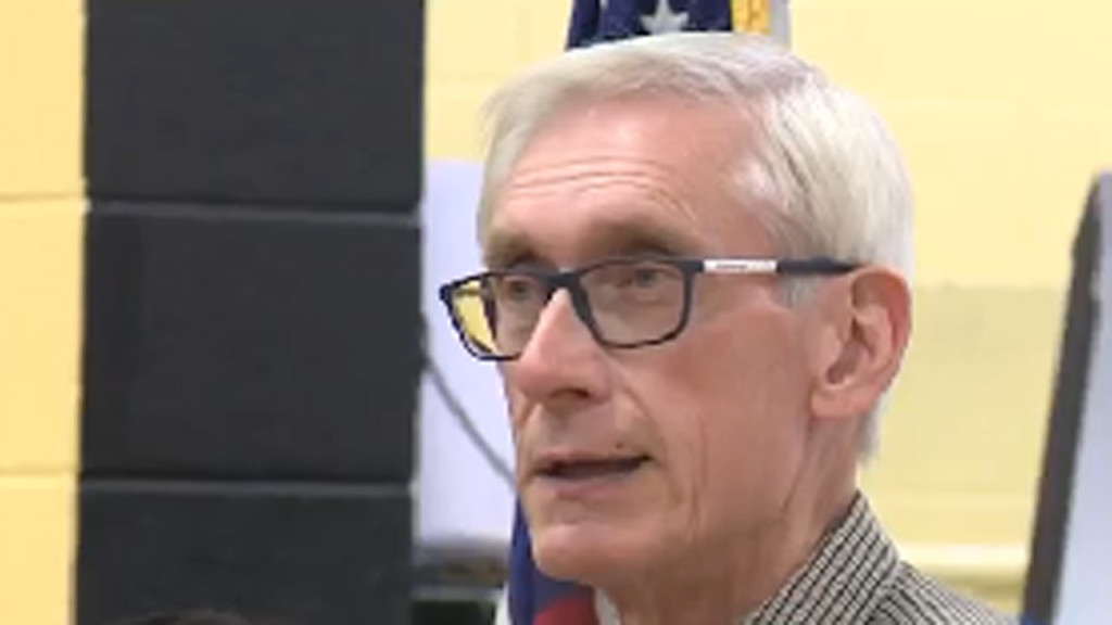 Medicaid expansion is early flashpoint for Evers