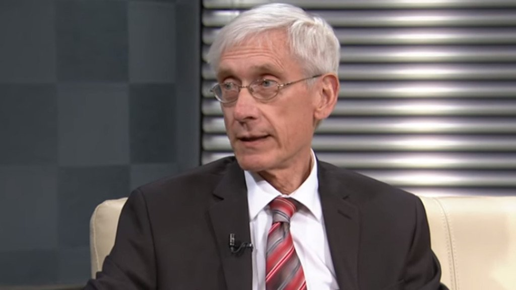 NRA campaign ad mispronounces name of Walker opponent Evers