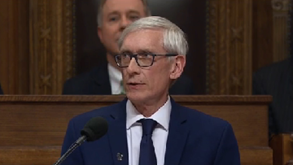 Gov. Evers says budget will include closing 'dark store' loophole