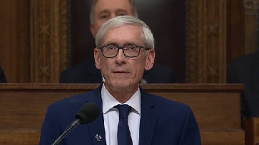 Evers walking back comments on lawsuit