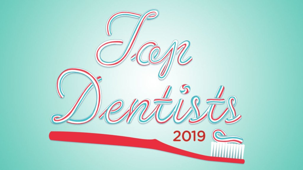 Top Dentists 2019