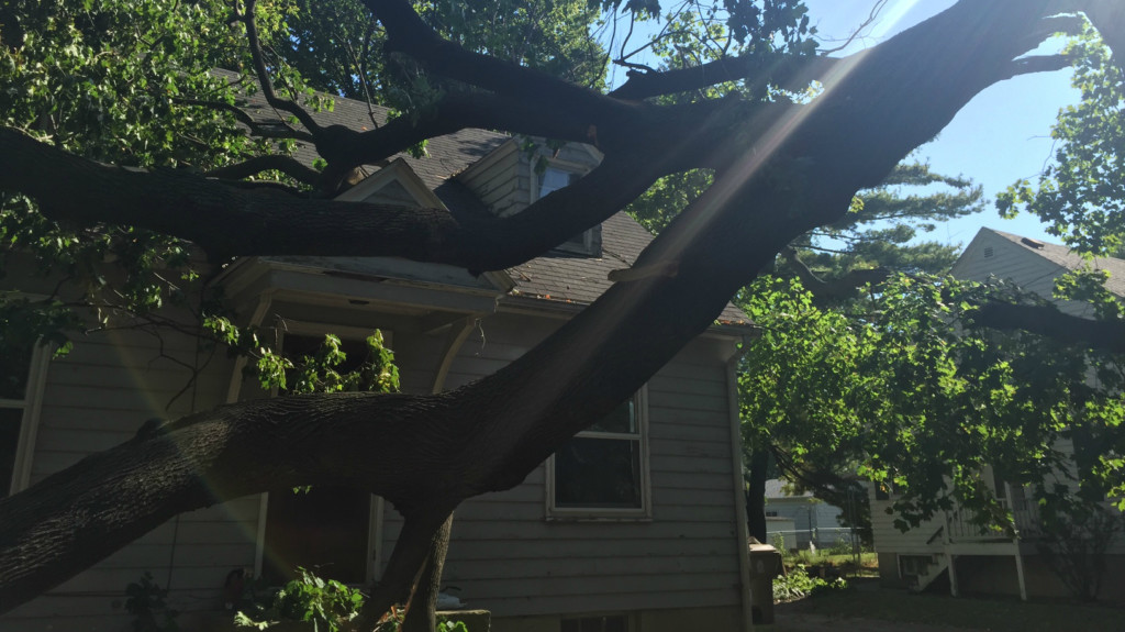 NOAA: Tornado continued into Sun Prairie before stopping