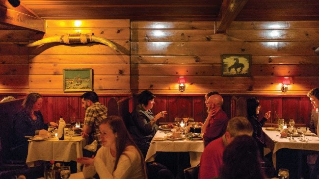 15 supper clubs offer traditional favorites