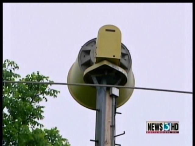 Dane Co. upgrading emergency warning system