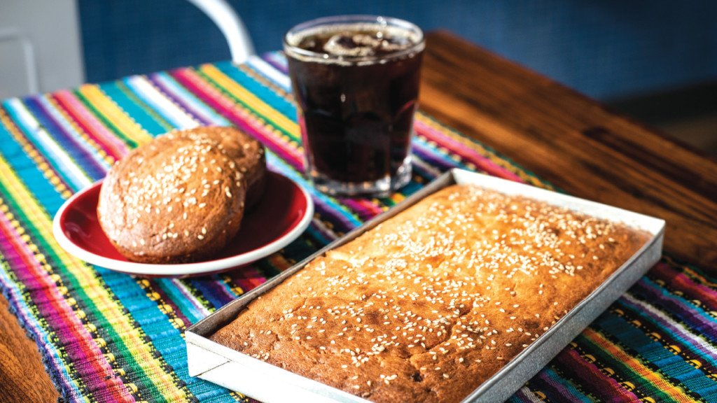 Finca Coffee brings Latin street food, expertly roasted coffee straight from El Salvador
