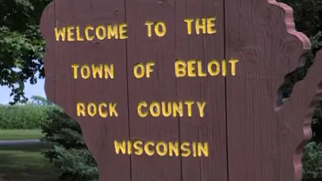 City of Beloit says town's incorporation petition ends border negotiations