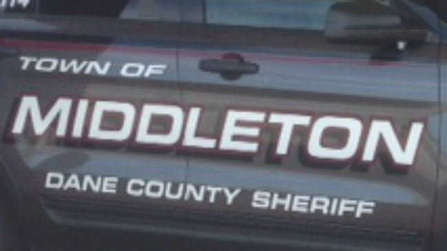 Middleton man arrested on suspicion of 4th OWI