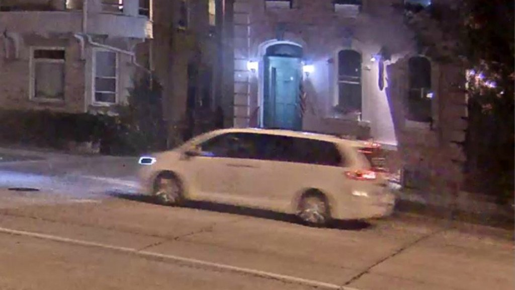 Recognize this minivan? Law enforcement say it's involved in life-threatening hit-and-run crash