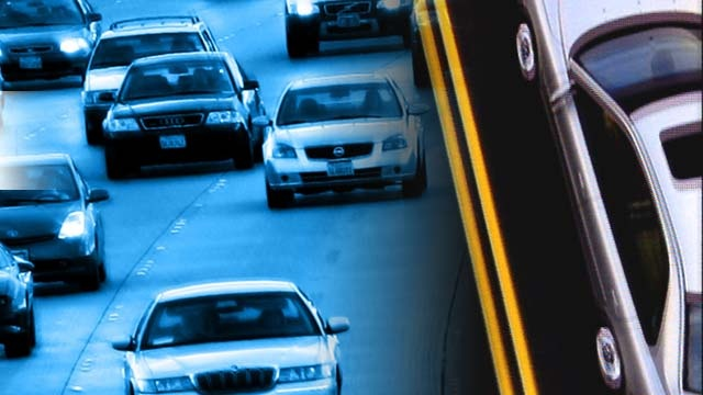 Madison ranked among top driving cities