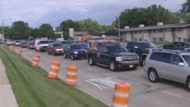 DOT says road work shouldn't slow Packers traffic