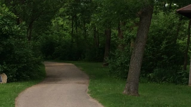 Portion of Capital City Trail closed last week reopens