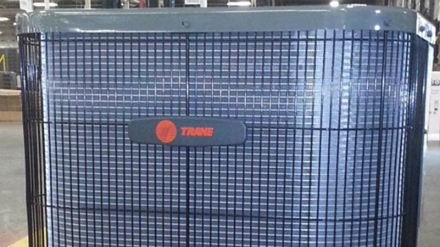Air conditioning units being recalled for shock hazard